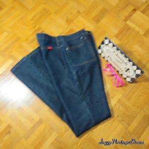 Vintage Brittania High Waist Mom Jeans Sz 14R